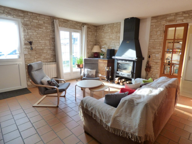 Vente maison / villa Muids 165 000€ - Photo 2