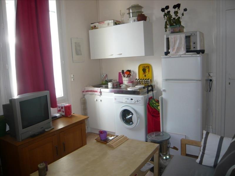 Location appartement Rouen 440€ CC - Photo 2