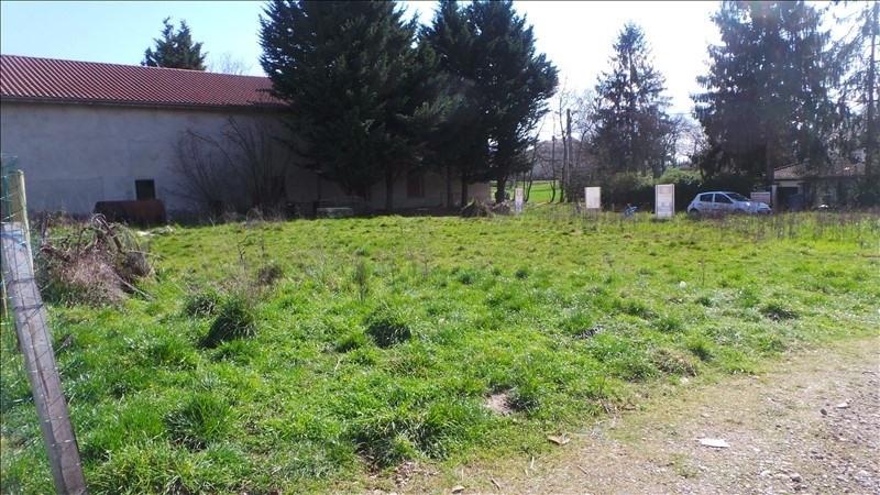 Vente maison / villa St maurice de gourdans 240000€ - Photo 2