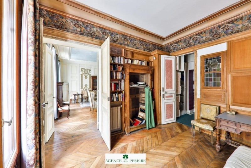 Vente de prestige appartement Paris 17ème 1 055 000€ - Photo 7