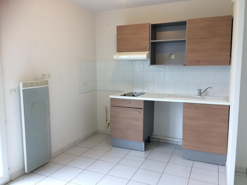 Location appartement Parempuyre 510€ CC - Photo 2