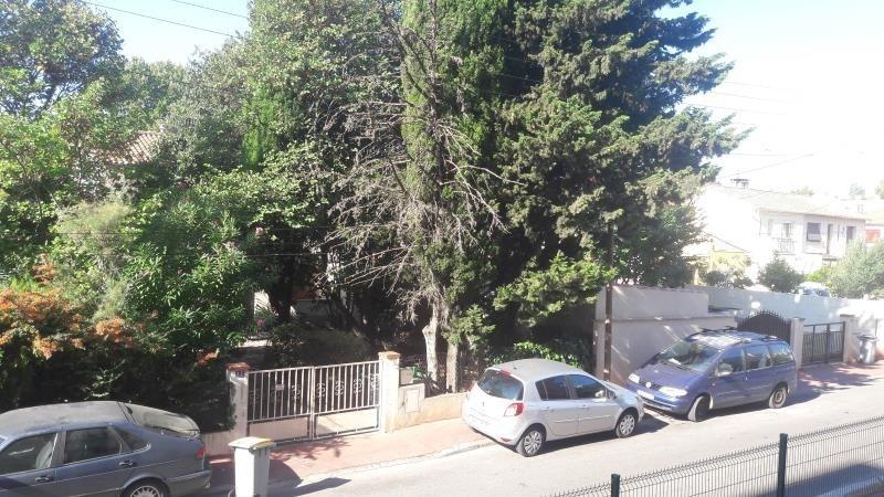 Sale apartment Montpellier 118000€ - Picture 1