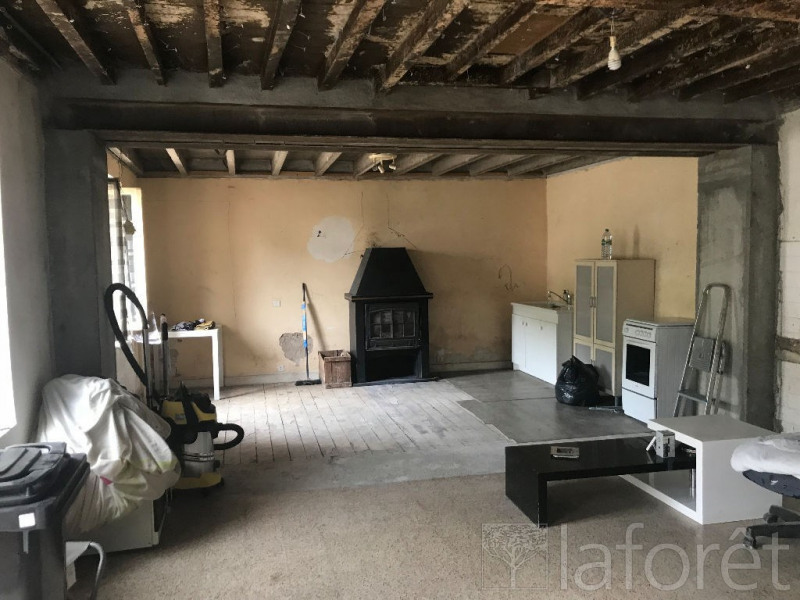 Vente maison / villa Bourgoin jallieu 120 000€ - Photo 4