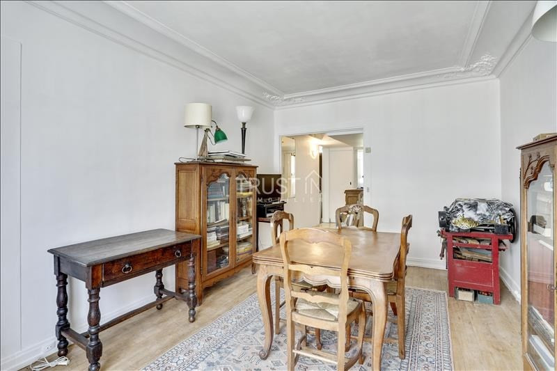 Vente appartement Paris 17ème 571 650€ - Photo 4