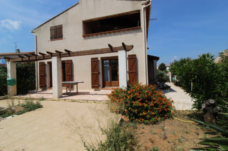 Venta  casa Hyeres 470200€ - Fotografía 5