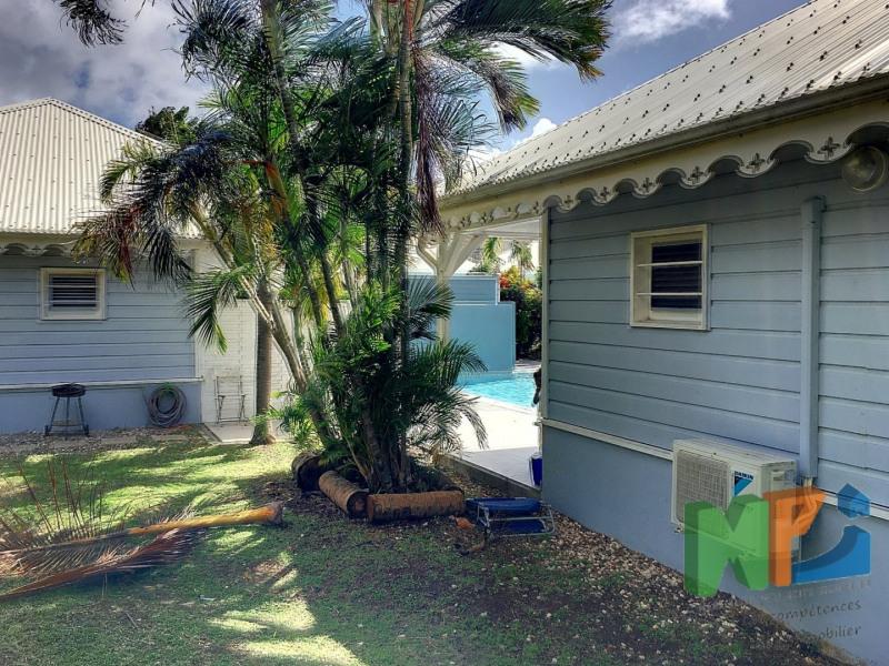 Sale house / villa Ste anne 420000€ - Picture 7