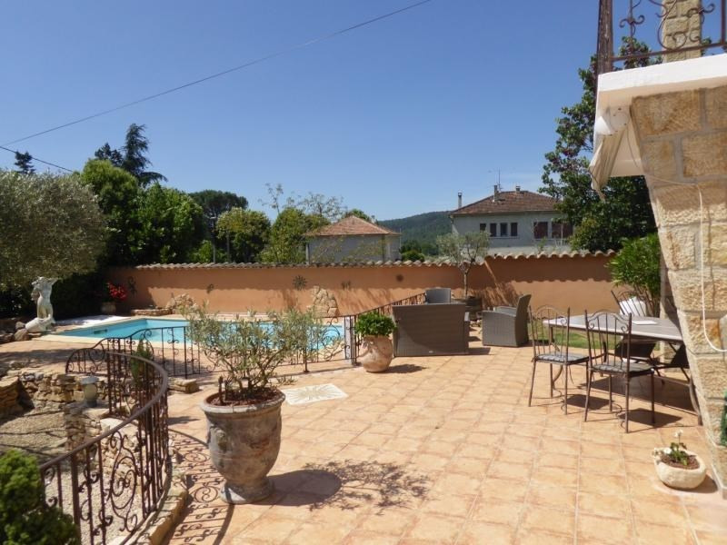 Vente maison / villa Vallon pont d'arc 282 000€ - Photo 4