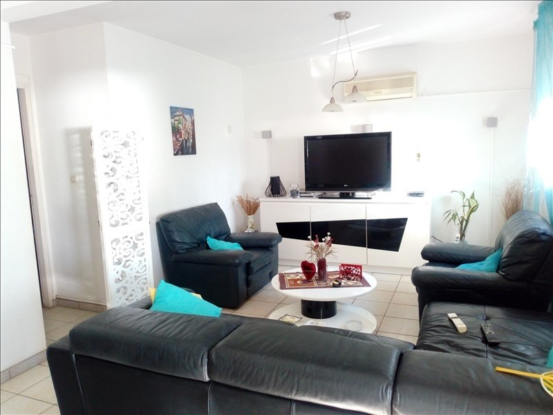 Sale house / villa Le piton st leu 385000€ - Picture 1