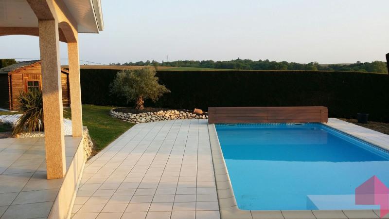 Venta de prestigio  casa Quint fonsegrives 630000€ - Fotografía 2