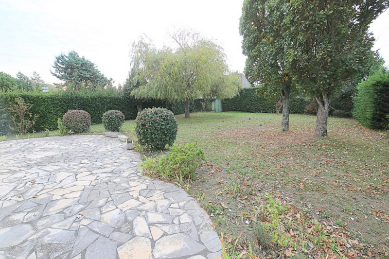 Vente maison / villa Saint gilles croix de vie 375700€ - Photo 2