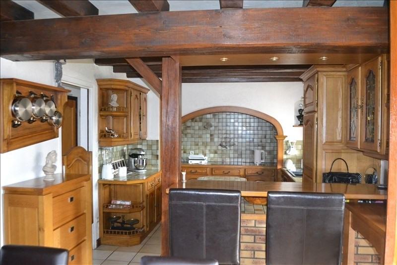 Vente maison / villa Appoigny 253000€ - Photo 4