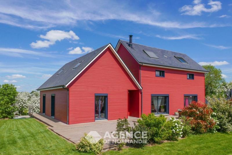 Vente de prestige maison / villa Bernay 320000€ - Photo 3