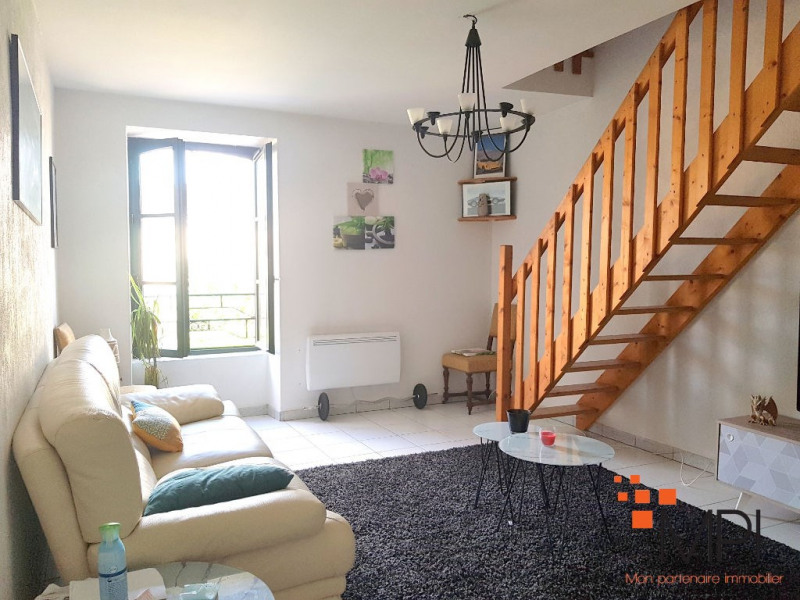 Location appartement L hermitage 400€ CC - Photo 2
