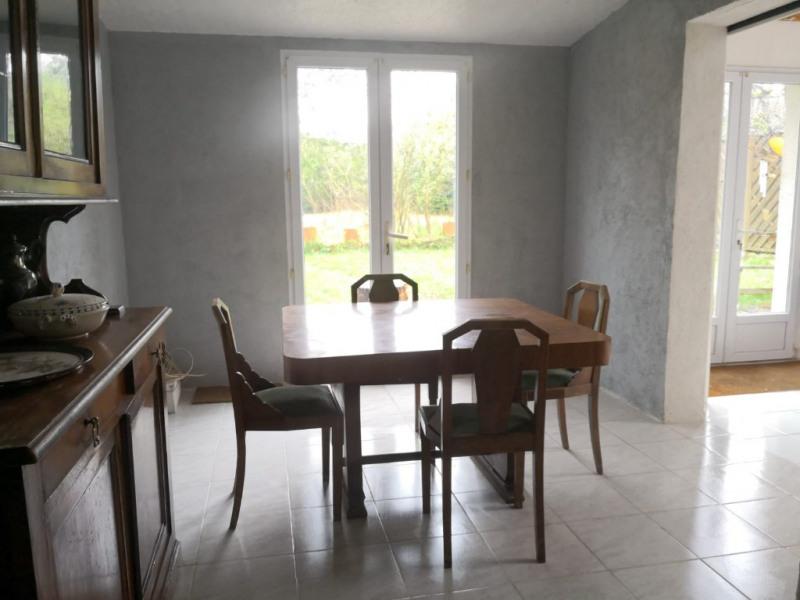 Sale house / villa Armentieres en brie 295000€ - Picture 6