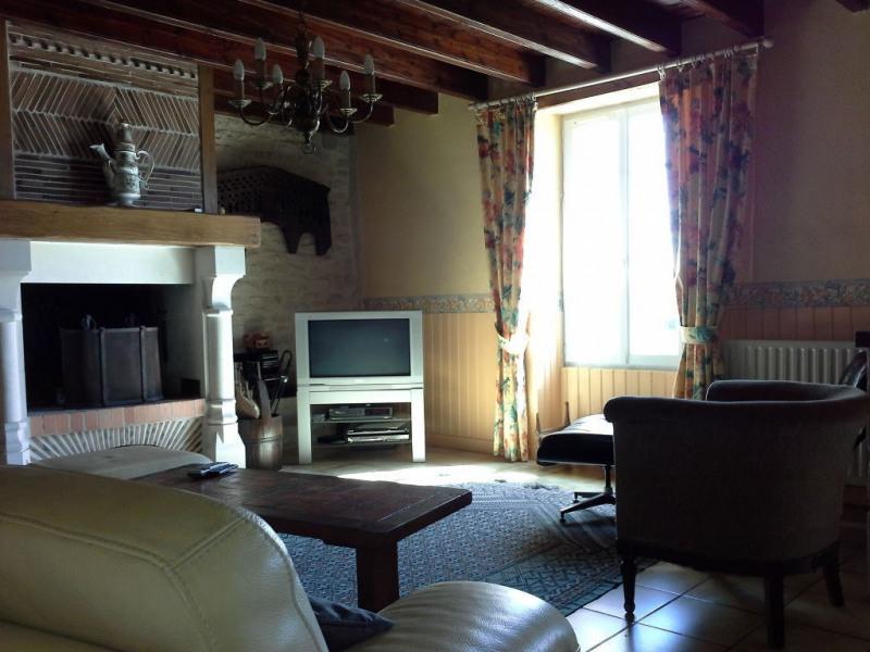 Vente maison / villa Bouille courdault 181000€ - Photo 6