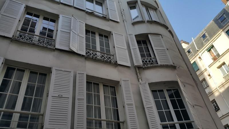 Vendita appartamento Paris 16ème 670000€ - Fotografia 2