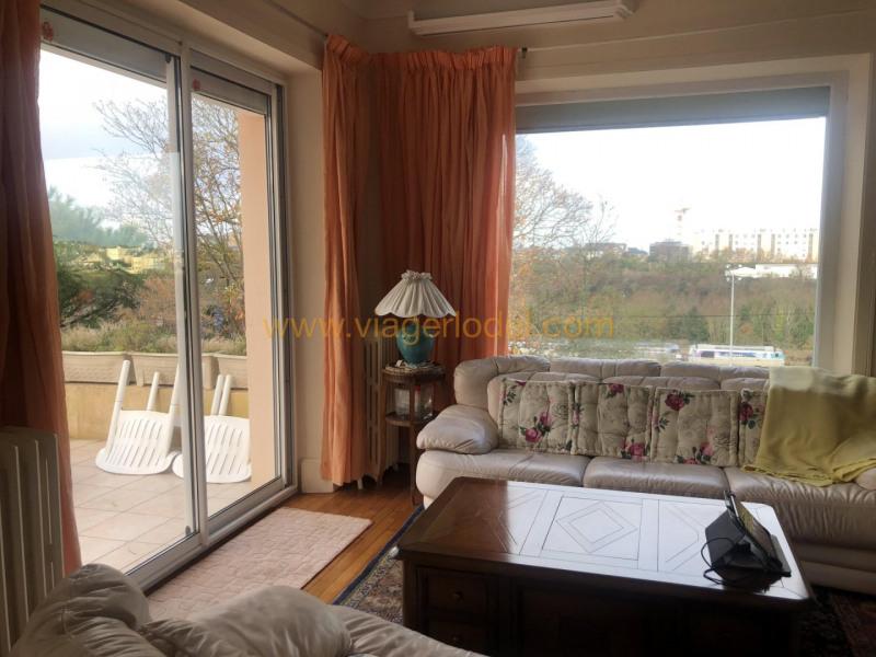 Vendita nell' vitalizio di vita casa Granville 440000€ - Fotografia 9