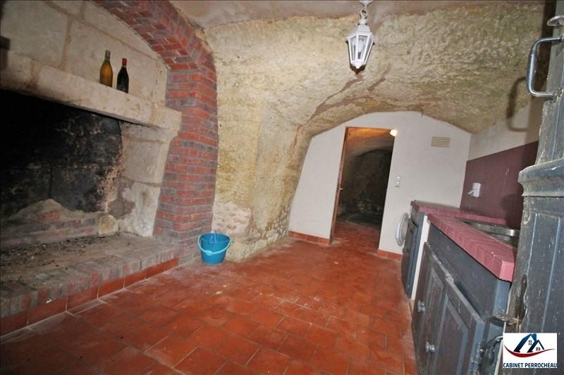 Sale house / villa Montoire sur le loir 98500€ - Picture 10