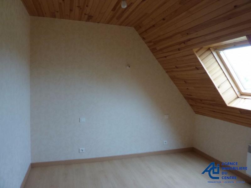 Vente maison / villa Guerledan 135000€ - Photo 10