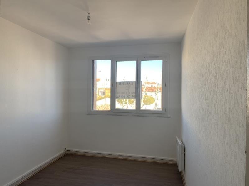 Alquiler  apartamento Marseille 5ème 776€ CC - Fotografía 3