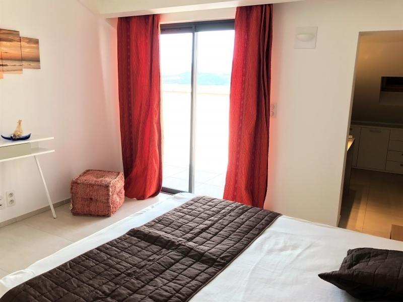 Deluxe sale apartment Propriano 880000€ - Picture 8