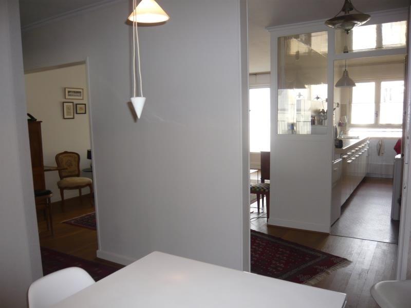 Vente de prestige appartement Paris 14ème 1080000€ - Photo 13