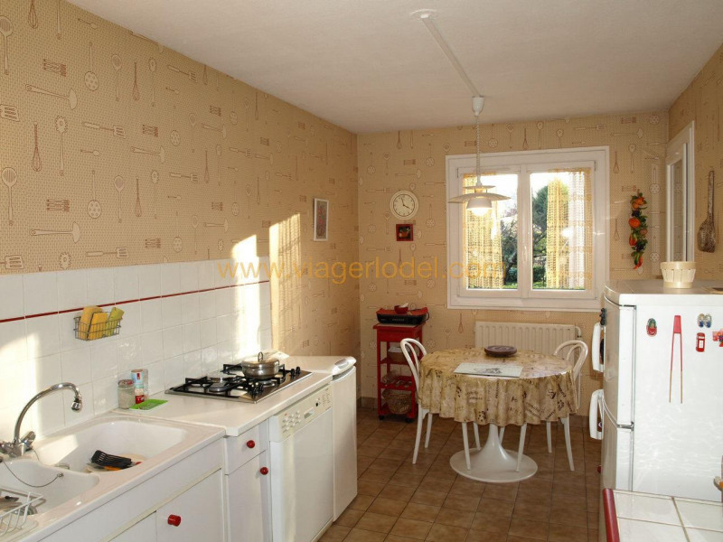Viager appartement Givors 40 000€ - Photo 4