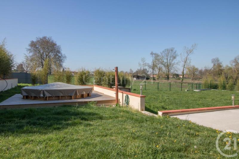Sale house / villa Tournefeuille 370000€ - Picture 8