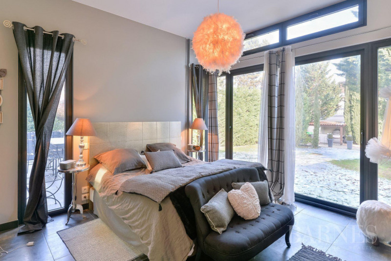 Deluxe sale house / villa Écully 1470000€ - Picture 9
