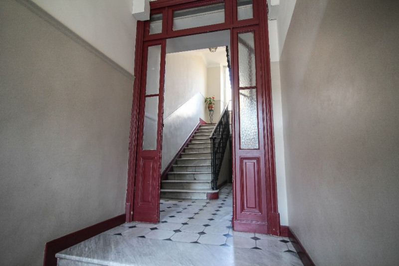 Sale apartment Nice 349000€ - Picture 17