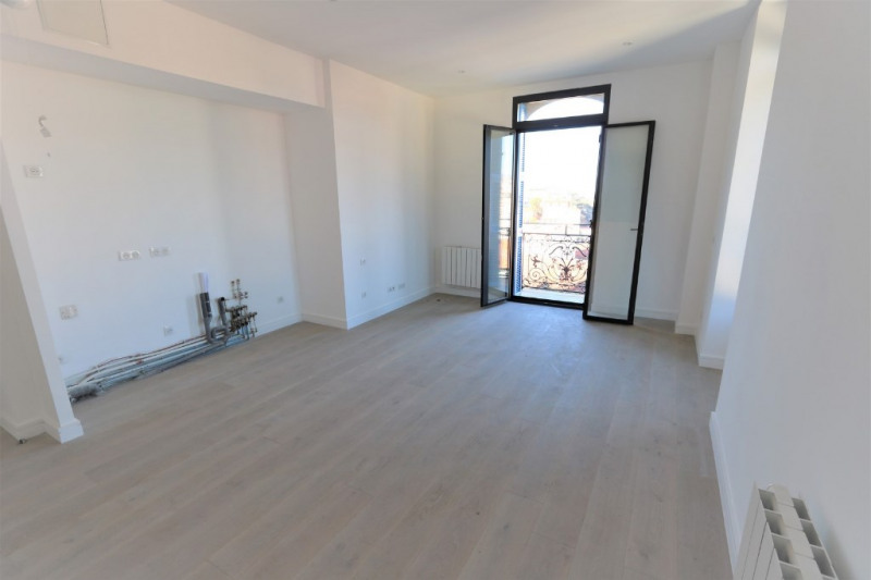 Vente appartement Nice 328 000€ - Photo 2