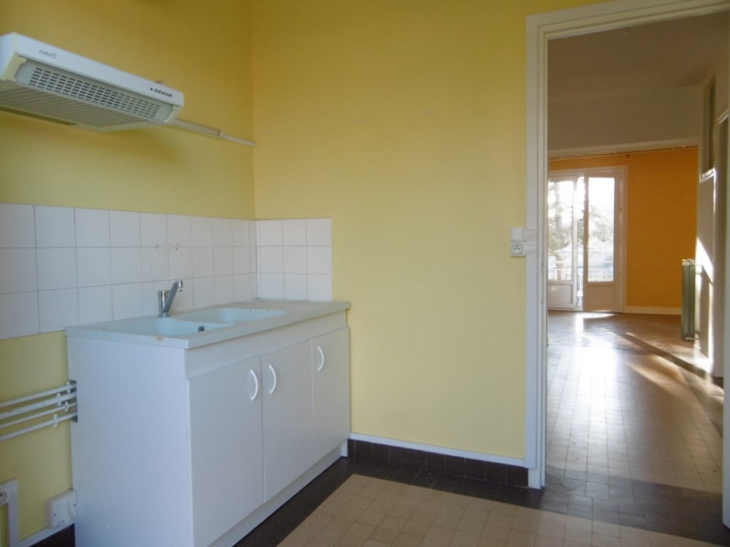 Vente appartement Rouen 94 500€ - Photo 4