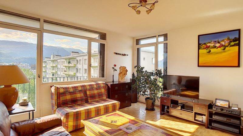Revenda apartamento Grenoble 125000€ - Fotografia 6