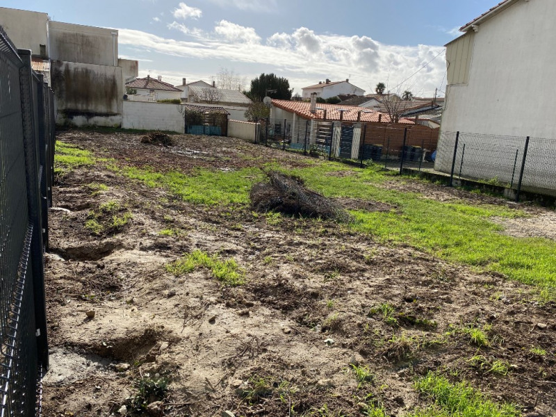 Vente terrain Royan 211 400€ - Photo 1