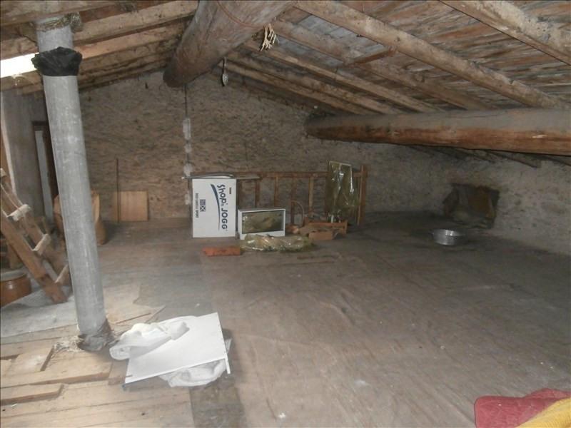 Sale house / villa Bout du pont de larn 60000€ - Picture 4