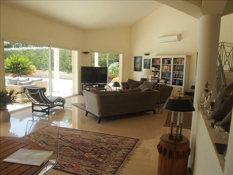 Vente de prestige maison / villa Sanary sur mer 1145000€ - Photo 5