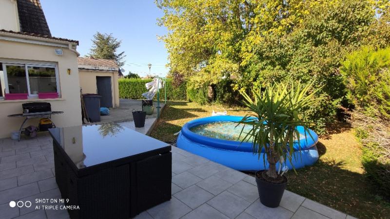 Vente maison / villa Lesdins 185000€ - Photo 6