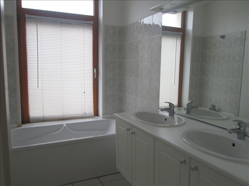 Rental apartment Bethune 520€ CC - Picture 5