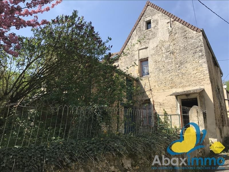 Sale house / villa Falaise 82 300€ - Picture 2