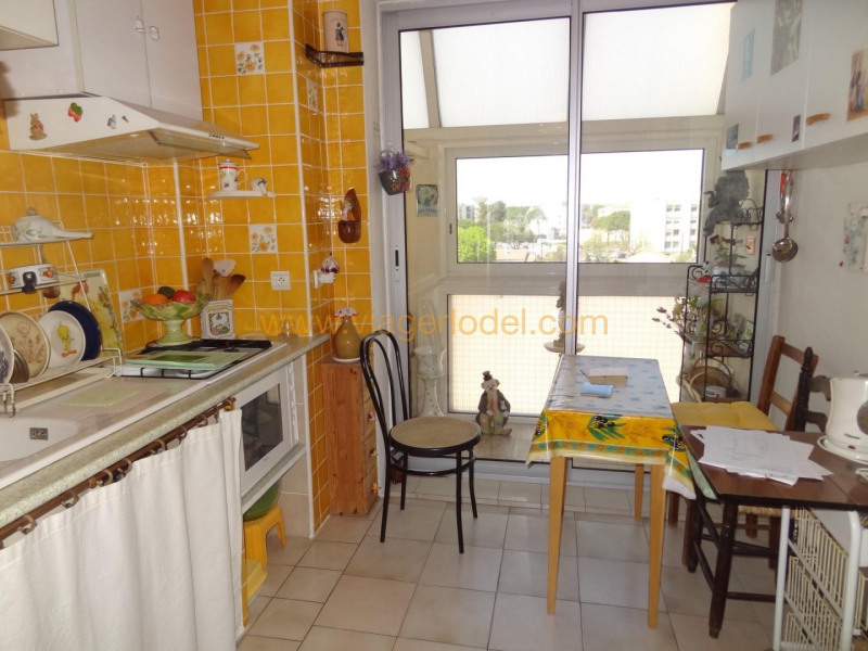 Viager appartement Lunel 35 000€ - Photo 6