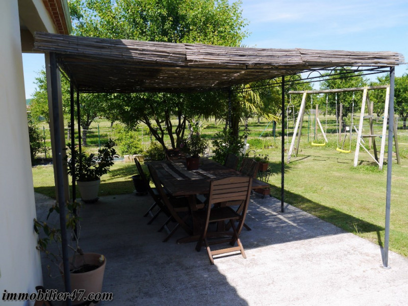 Sale house / villa Lafitte sur lot 260 000€ - Picture 12