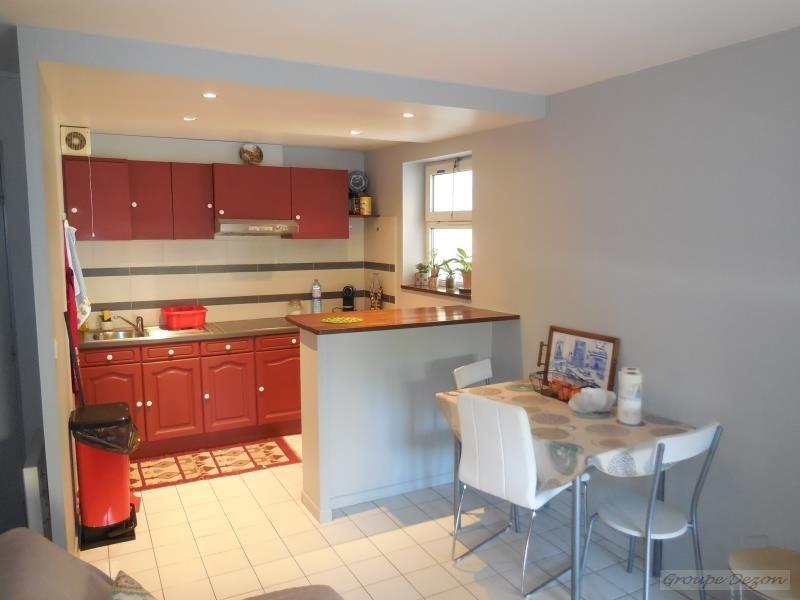 Vente appartement Aucamville 119000€ - Photo 2