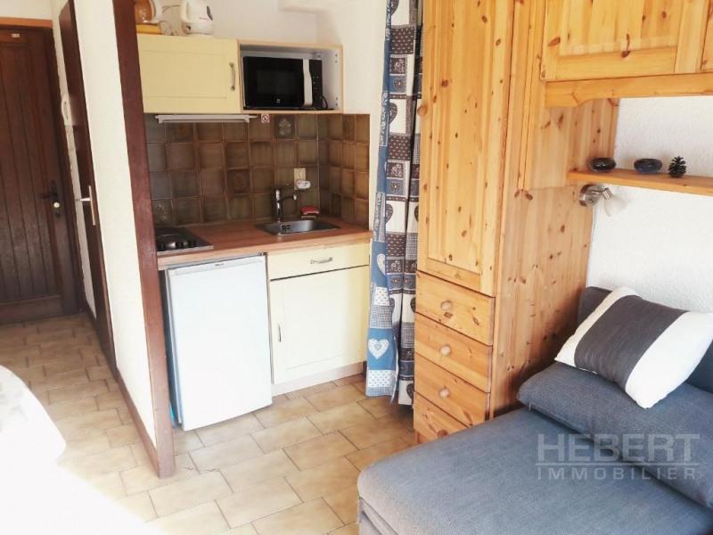 Verkauf wohnung Saint gervais les bains 43500€ - Fotografie 2