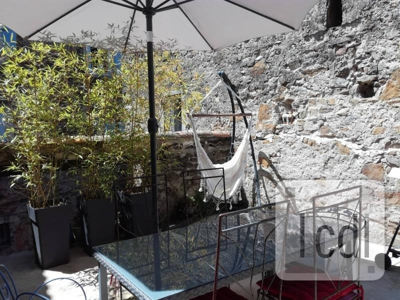 Vente maison / villa Les mages 230000€ - Photo 5
