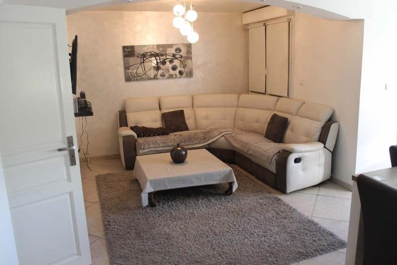 Sale apartment La valette du var 220000€ - Picture 1