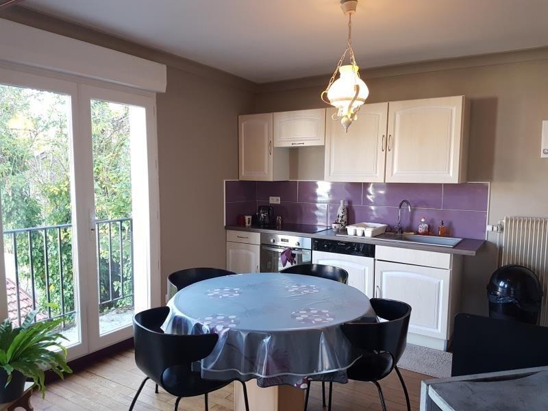 Sale house / villa St die 169900€ - Picture 4