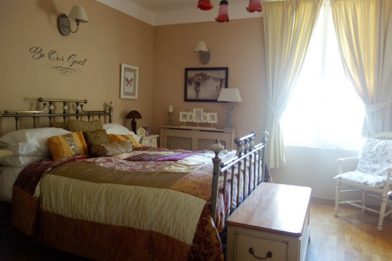 Vente maison / villa Nimes 424000€ - Photo 11