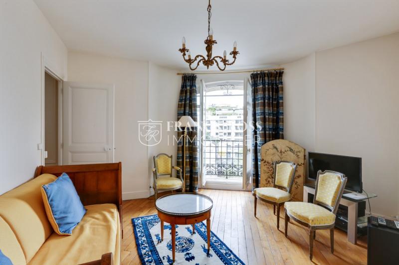 Alquiler  apartamento Paris 7ème 3800€ CC - Fotografía 6