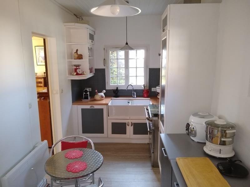 Sale house / villa Pontoise 356600€ - Picture 4