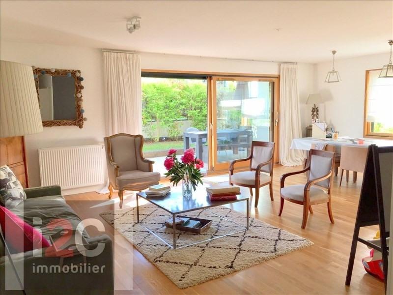 Location appartement Divonne les bains 2545€ CC - Photo 1
